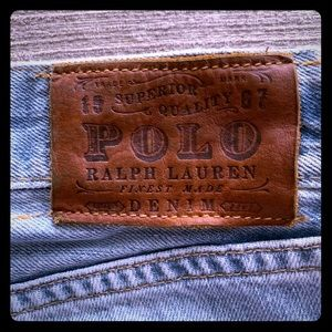 Other - Polo Jeans